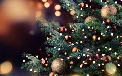"""JKP """"Čistoća"""" Sombor vam želi srećne novogodišnje I božIćne praznike!"""
