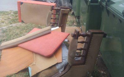 Sprovedena akcija čišćenja divljih deponija na Selenči